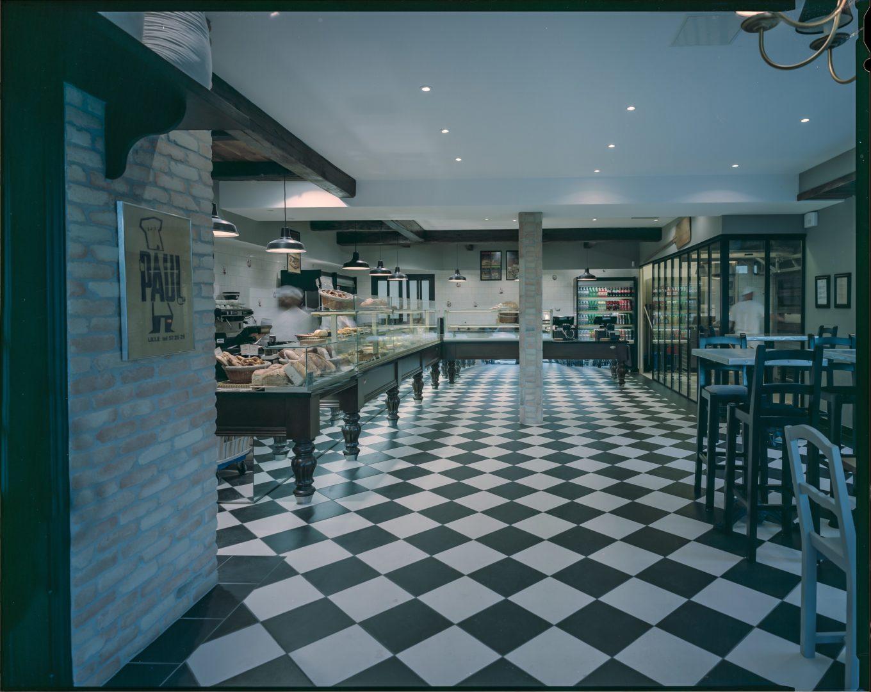 16 – Boulangerie PAUL 2